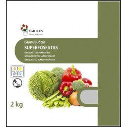Superfosfatas granuliuotas 2kg