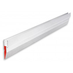Lyginimo lotas AL2607, aliuminis (kombinuotas) Sola 140 x 35 mm 1.5 m