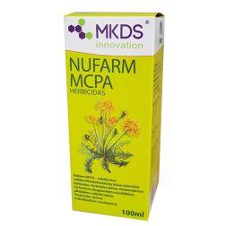 Nufarm MCPA, 1L, herbicidas