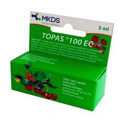 Topas 100EC, 5 ml, fungicidas