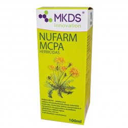 Nufarm MCPA, 100 ml, herbicidas