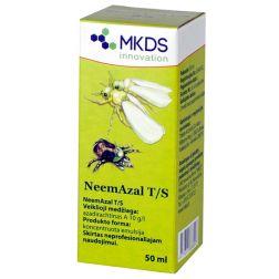 NeemAzal, 50 ml, bioinsekticidas