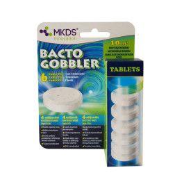 BACTO GOBBLER, biologinės tabletės nuotekoms