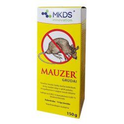 Mauzer, grūdai, 150 g