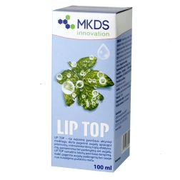Lip top, 100 ml, augalų apsaugos produktų lipnumui padidinti