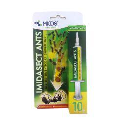 Imidasect Ants, 10 g, gelinis insekticidas skruzdėlėms naikinti