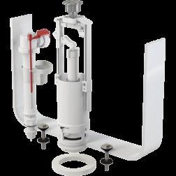 SA2000S 1/2 vandens nuleidimo mechanizmas su STOP funkcija