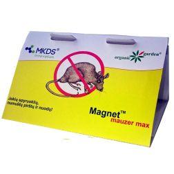 MAGNET mauzer MAX - lipni pelių ir žiurkių gaudyklė