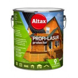 Impregnantas ALTAX Profi-Lasur 9L ąžuolas
