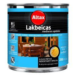 Lakbeicas Altax  0,75l (tikas)
