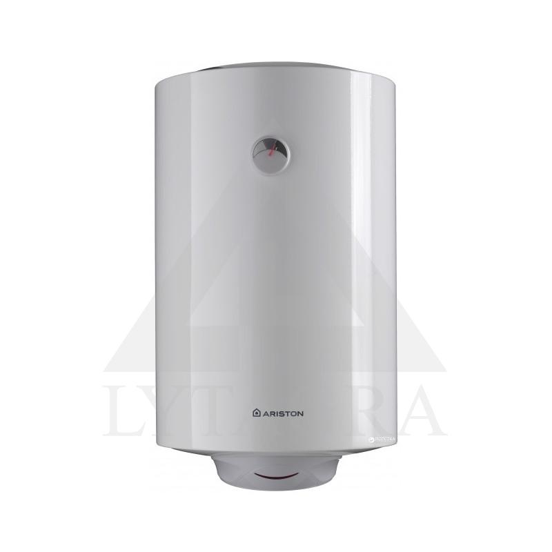 Kombinuotas vandens šildytuvas Ariston PRO1 R 100 VTS