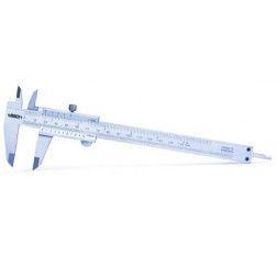 """Slankmatis Insize 0-150mm/0-6"""", 0,05 mm/1/128"""""""