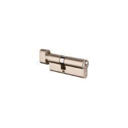 Prof. cilindras 50X30 su suktuku (3 raktai)