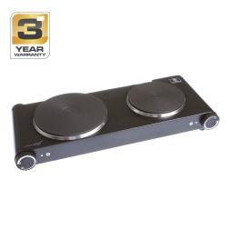 Elektrinė viryklė Standart ST-HP02 B