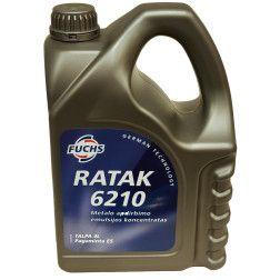 Fuchs Ratak 6210  4L