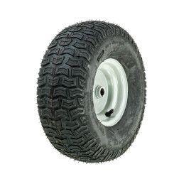 Ratukas pneumatinis Stromtec 1401290L, D360 19mm
