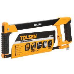 """Metalo pjūklas rankinis 300mm/12"""" 30054 / Tolsen"""