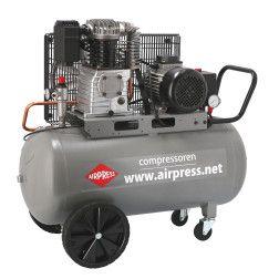 Oro kompresorius Airpress HK425-100 PRO, 400V