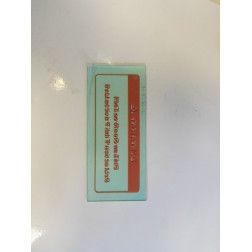 Vidinis stikliukas /105x45/Bestview  IV/ 31871115