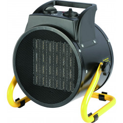 Elektrinis šildytuvas Stromtec BGP1506-03, 3000W
