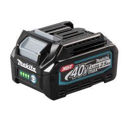 Baterija 40V 2,5Ah Makita 191B36-3