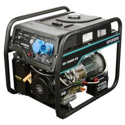 Bemzininis elektros generatorius Hyundai HHY10000FE 8,0 kW