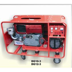 Maks. galia net 15.0 kVA (12 kW)