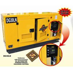 DG30LN Dyzelinis elektros generatorius 30.0 kW,