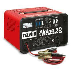 807547 Pakrovėjas ALPINE 30 BOOST / Telwin