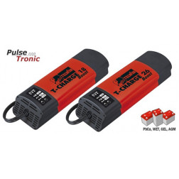 807561 Pakrovėjas T-CHARGE 18 BOOST 12V