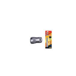 LUX-0.5W Aliuminis žibintuvėlis / 0.5W LED / Yarki