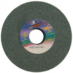 Metalo šlif. diskas 125x20x32 /63C 25CM /Rusija