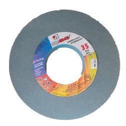Metalo šlif.diskas 350x40x127/ 63C 90 (K-L) (35m/s
