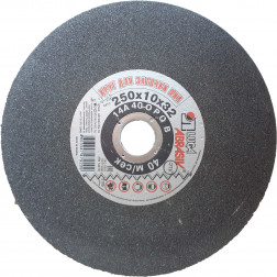 Pjūklų galand. diskas 250x10x32 14A 40 P B / LUGA