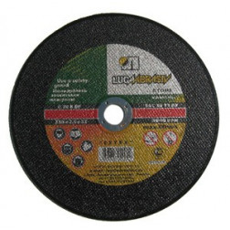 Betono pj. diskas 125x2.0x22 /Rusija
