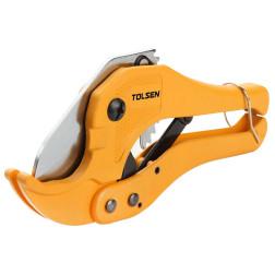 Žirklės vamzdžiams 200mm 33000 / Tolsen