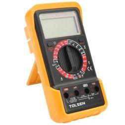 Testeris multifunkcinis 38031 / Tolsen
