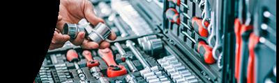 Įrankiai ir įranga