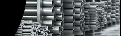 Metalai ir gaminiai, vamzdžiai
